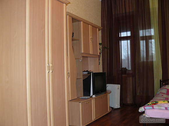 Квартира со всеми удобствами, 1-комнатная (18356), 005