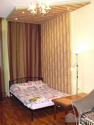 Квартира со всеми удобствами, 1-комнатная (18356), 007