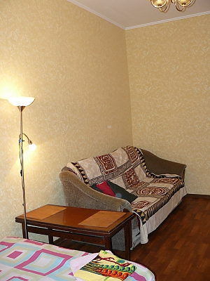 Fully equipped apartment, Studio, 008
