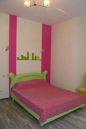 Apartment on Olesya Honchara Street, Studio, 001