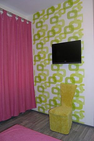 Apartment on Olesya Honchara Street, Studio, 004