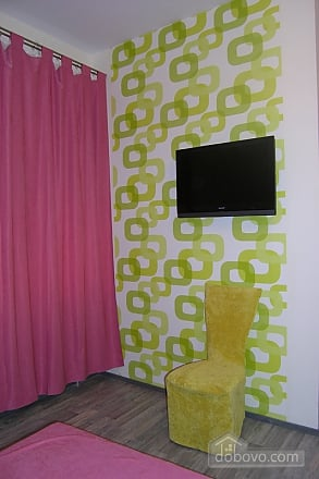 Apartment on Olesya Honchara Street, Studio (40938), 004