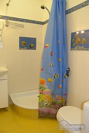 Apartment on Olesya Honchara Street, Studio (40938), 005