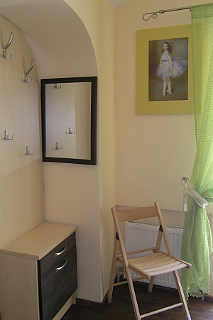 Apartment on Olesya Honchara Street , Studio, 003