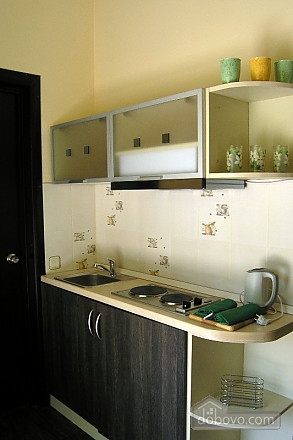 Красивая квартира, 1-комнатная (85971), 004