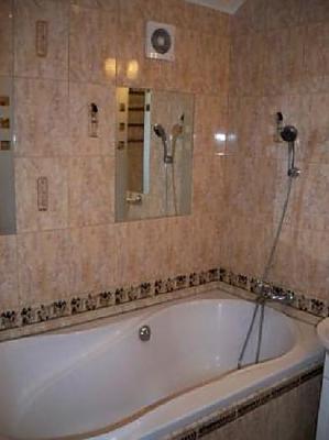 Квартира біля метро Олімпійська, 2-кімнатна, 004
