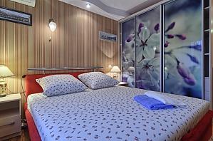 Apartment near the International exhibition center, Deux chambres, 002