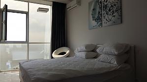 Fantasy Sea, Un chambre, 004
