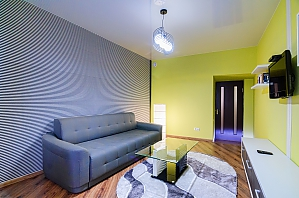 Apartment in Lviv, Un chambre, 001