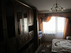 Apartment in Morshyn with air conditioner, Studio, 002