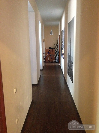 Квартира в центрі Одеси, 3-кімнатна (29281), 010