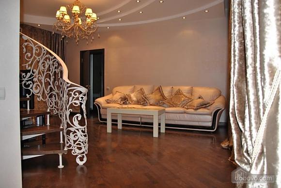 Шикарна квартира біля Дерибасівської, 3-кімнатна (49582), 003