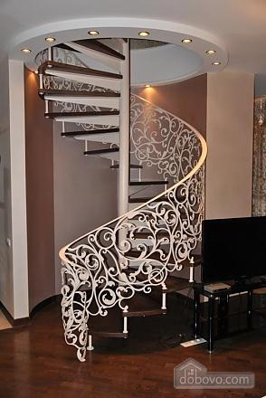 Шикарна квартира біля Дерибасівської, 3-кімнатна (49582), 007