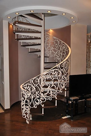 Luxury apartment near to Deribassvska, Two Bedroom (49582), 007