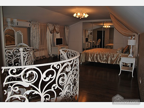 Шикарна квартира біля Дерибасівської, 3-кімнатна (49582), 009