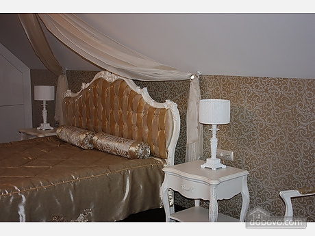 Шикарна квартира біля Дерибасівської, 3-кімнатна (49582), 010