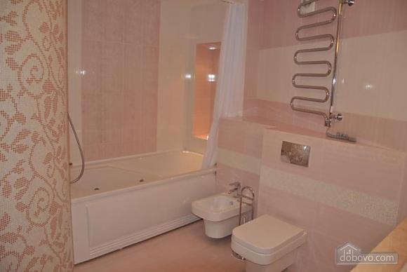 Шикарна квартира біля Дерибасівської, 3-кімнатна (49582), 011