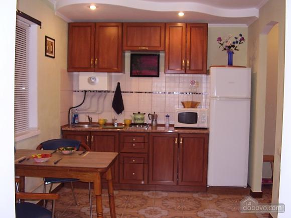 Квартира класу люкс у центрі, 1-кімнатна (36949), 008
