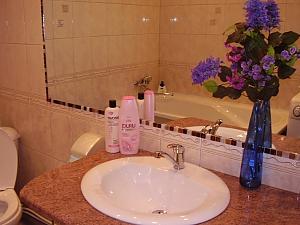 Luxury apartment in the city center, Studio, 013