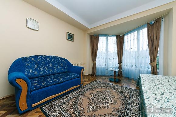 Стандарт с видом на Бессарабскую площадь, 3х-комнатная (87407), 004