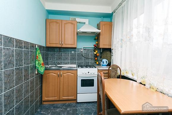 Стандарт с видом на Бессарабскую площадь, 3х-комнатная (87407), 008