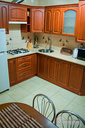 Comfortable apartment in Truskavets with all amenities, Una Camera (95603), 008