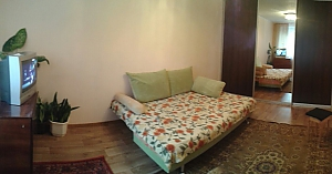 Accommodation in Kharkov, Monolocale, 006