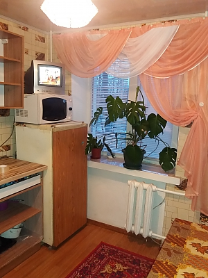 Accommodation in Kharkov, Monolocale, 003