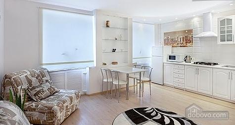Luxury studio Center Khreschatyk Bessarabka, Zweizimmerwohnung (51917), 004