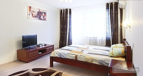 Luxury studio Center Khreschatyk Bessarabka, Una Camera (51917), 001