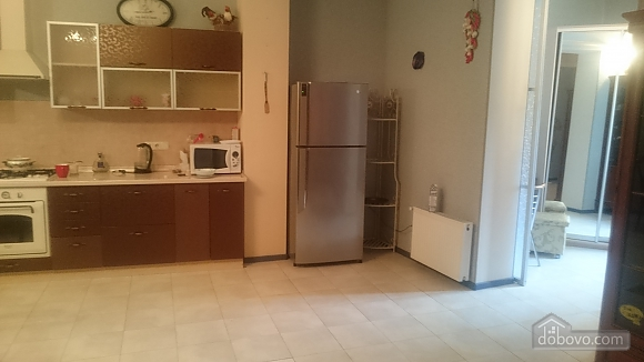 Duplex apartment in the center, One Bedroom (84963), 007