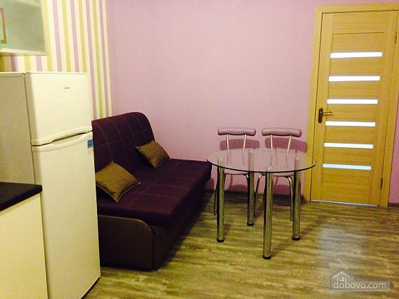 Студио и спальня на Екатерининской, 1-комнатная (88179), 001