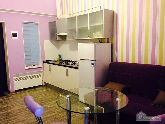 Студио и спальня на Екатерининской, 1-комнатная (88179), 002