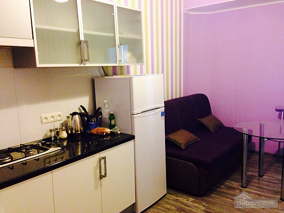 Студио и спальня на Екатерининской, 1-комнатная (88179), 003