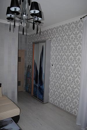 Чудова тиха квартира, 2-кімнатна, 004