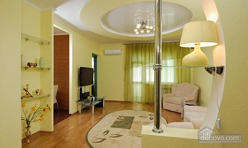 VIP apartment in Botanic Towers, One Bedroom (15914), 001