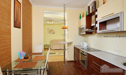 VIP apartment in Botanic Towers, One Bedroom (15914), 004