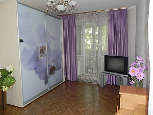 Cozy apartment for family of 4 people, Zweizimmerwohnung, 002