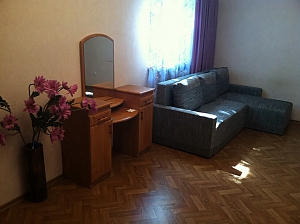 Cozy apartment for family of 4 people, Zweizimmerwohnung, 004