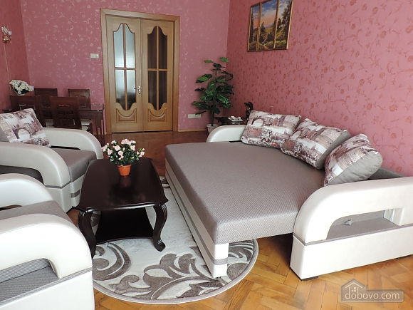 Luxury apartment in the city center, One Bedroom (78895), 011