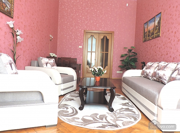 Luxury apartment in the city center, One Bedroom (78895), 010