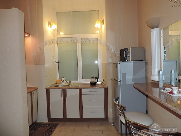 Luxury apartment in the city center, One Bedroom (78895), 020