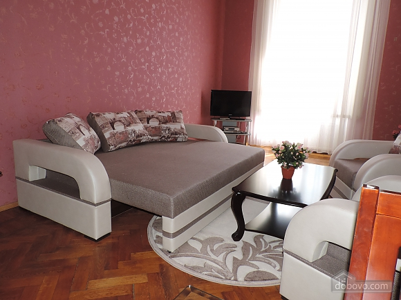 Luxury apartment in the city center, One Bedroom (78895), 013