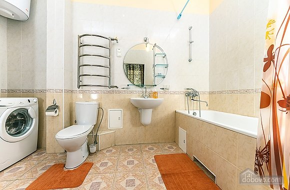 Шикарна квартира на Михайлівській, 1-кімнатна (63347), 002