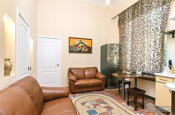 Шикарна квартира на Михайлівській, 1-кімнатна (63347), 003
