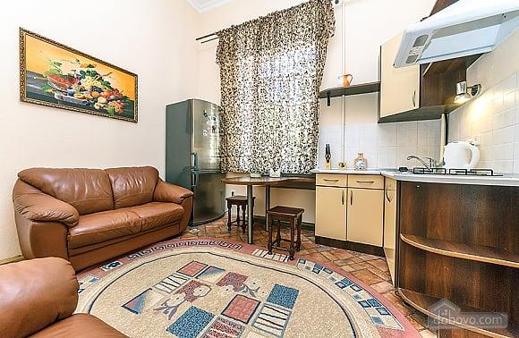 Шикарна квартира на Михайлівській, 1-кімнатна (63347), 001