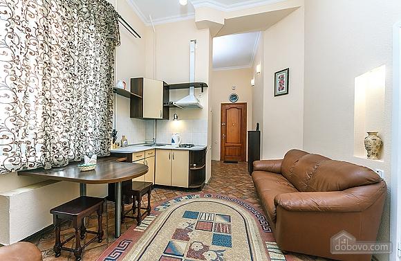 Шикарна квартира на Михайлівській, 1-кімнатна (63347), 004