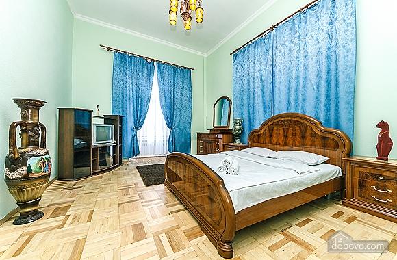 Шикарна квартира на Михайлівській, 1-кімнатна (63347), 007