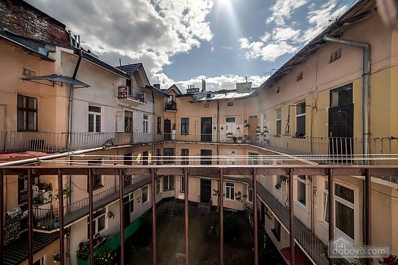 Затишна квартира в тихій частині центру Львова, 2-кімнатна (86024), 006