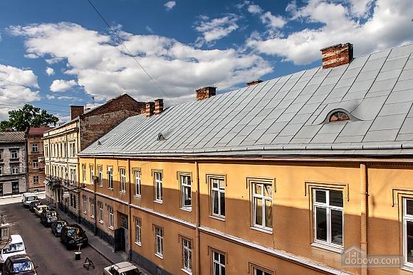 Затишна квартира в тихій частині центру Львова, 2-кімнатна (86024), 019